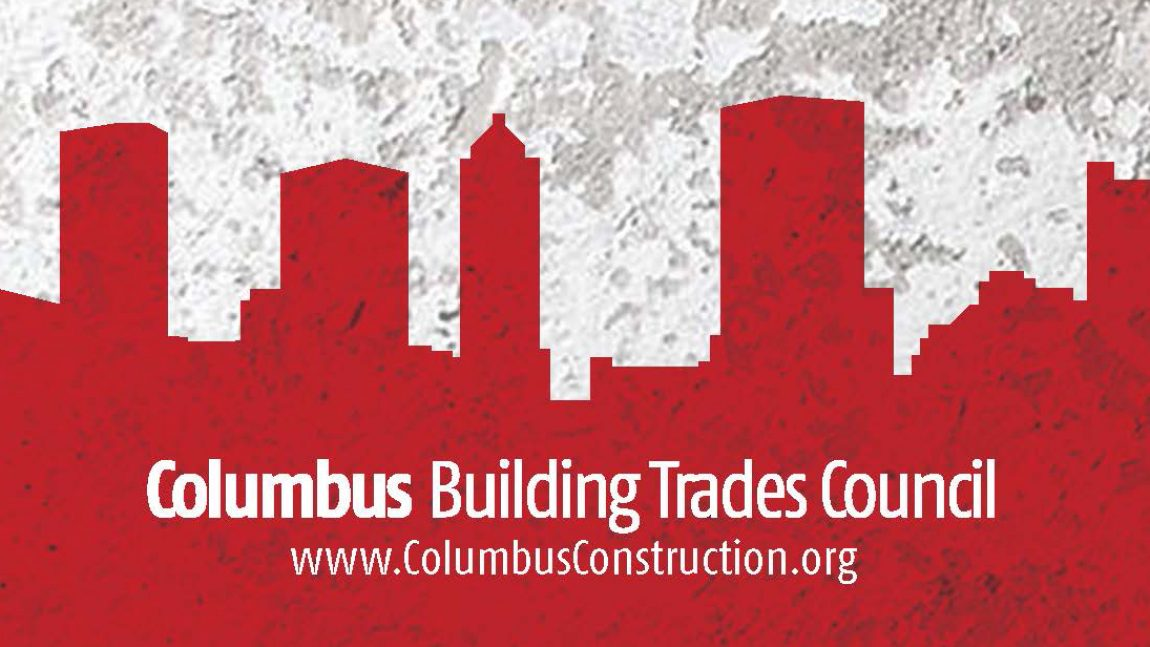 Columbus/Central Ohio Building Trades Endorse Candidates for 2017 General Election