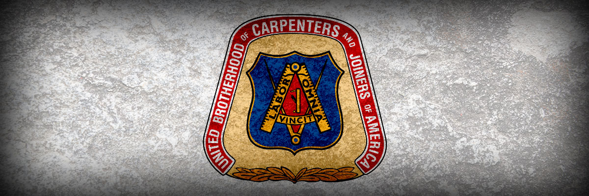 Indiana/Kentucky/Ohio Regional Council of Carpenters – Ohio