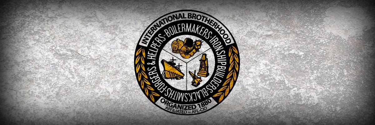 Boilermakers Local 105