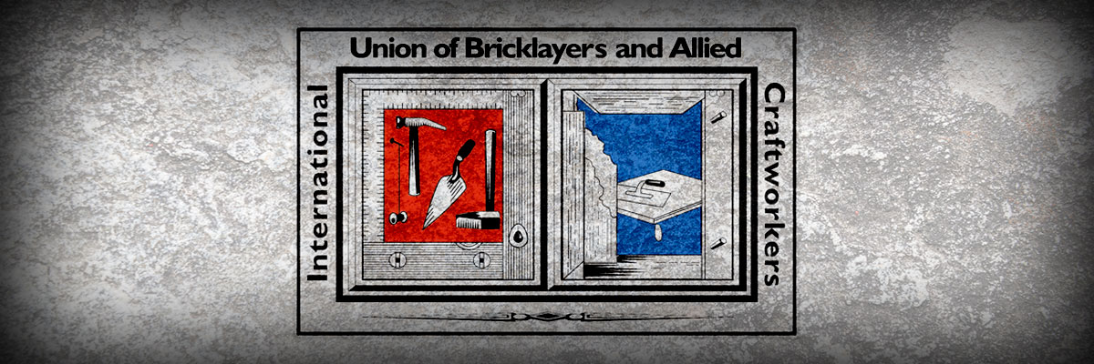 Bricklayers Local 55