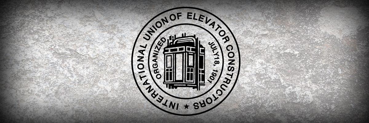 Elevator Constructors Local 37