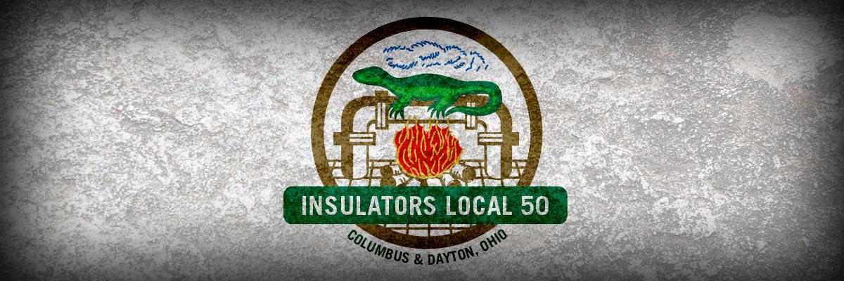 Heat & Frost Insulators Local 50