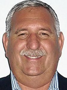 Dennis Nicodemus - Truro Township Trustee