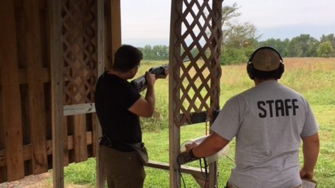 Annual D.A.D.'s Day sporting clay shoot scheduled for June 9