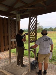 C/COBCTC D.A.D.'s Day Clay Shoot.