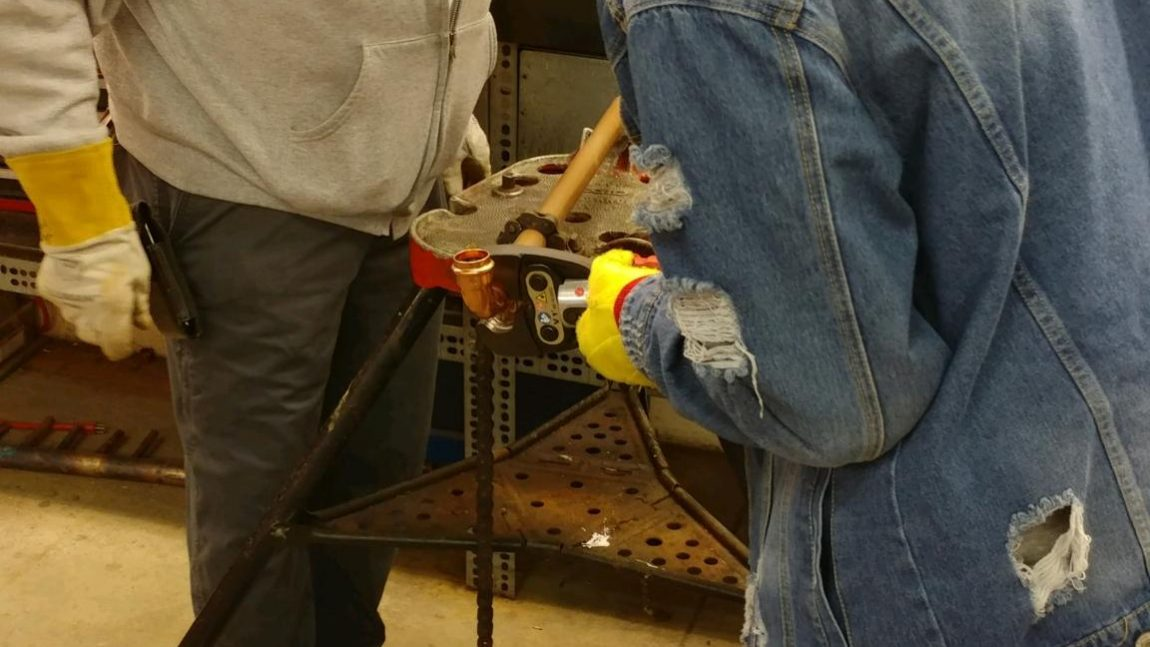 Governor signs HB 98 to allow trades to recruit in high schools