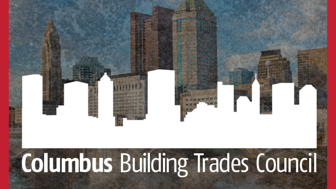 Ohio Legislature Keeps Building Trades Majority