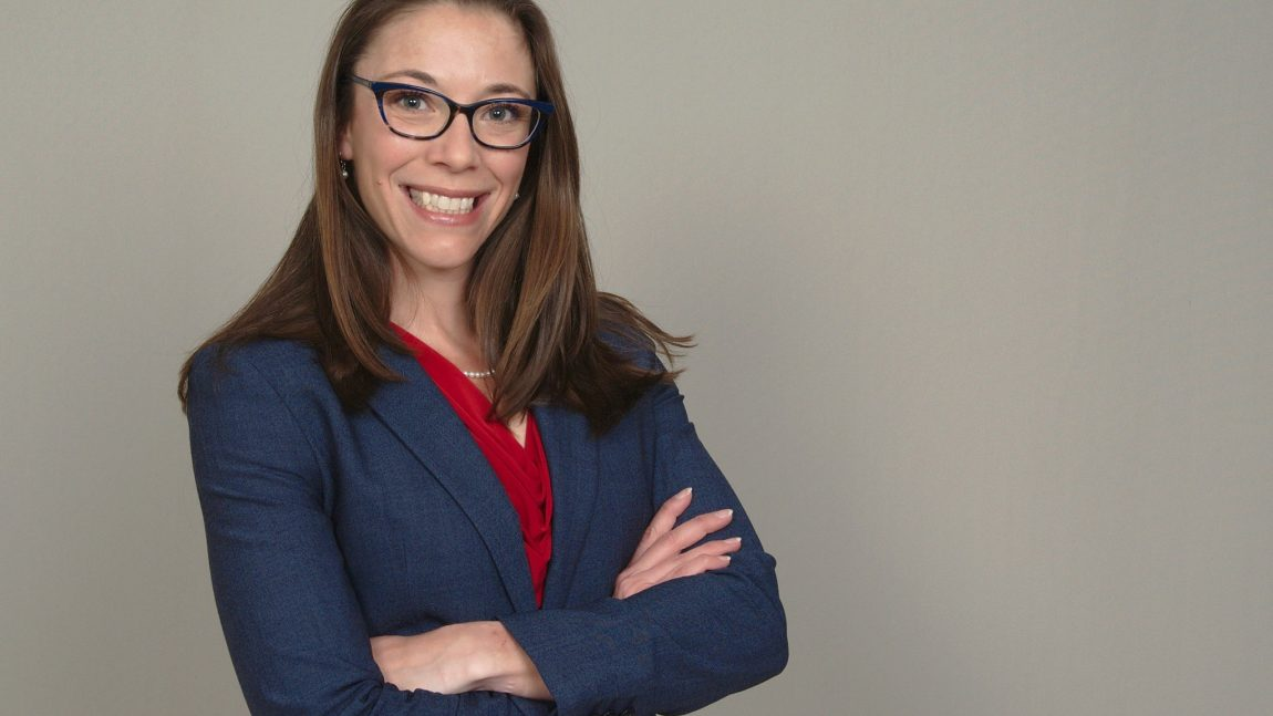 Jessica D'Varga Endorsed by C/COBCTC for Franklin County Municipal Court Judge