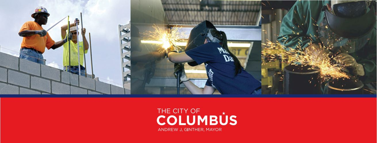 Columbus / Central Ohio Building and Construction Trades Council to host apprenticeship fair in the Hilltop neighborhood