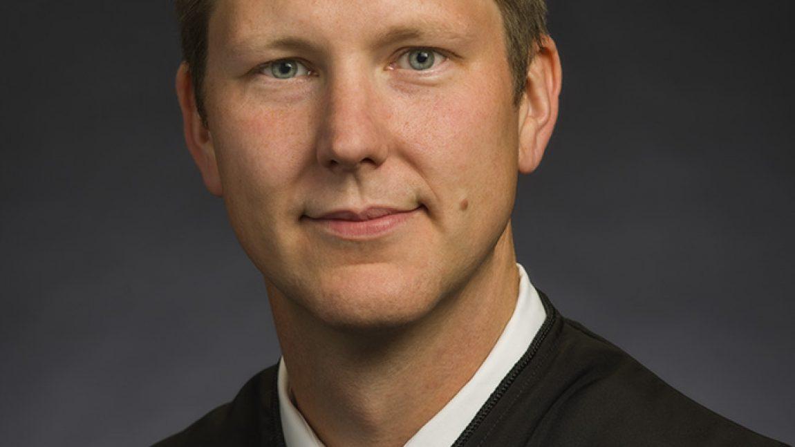 C/COBCTC Endorses Judge Chris Brown for Franklin County Common Pleas Court