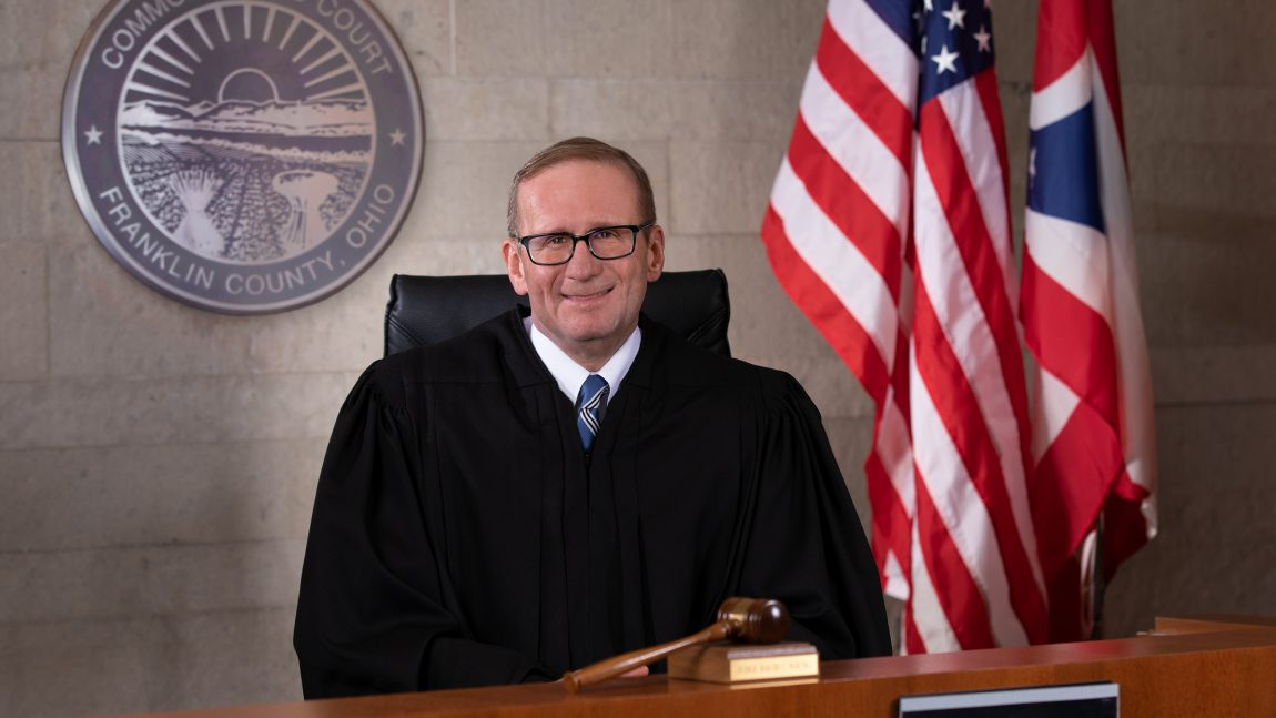 Judge David Young Endorsed by C/COBCTC to Retain Seat on Franklin County Common Pleas Court