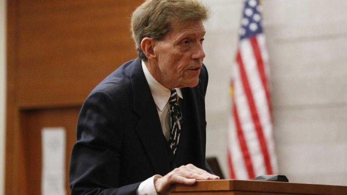 C/COBCTC Endorses Re-election Bid of Franklin County Prosecutor Ron O'Brien
