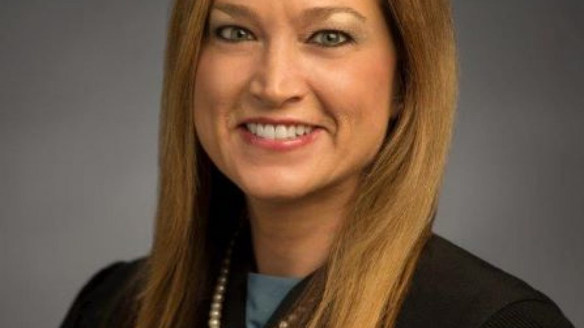 Judge Gina Russo Endorsed By C/COBCTC