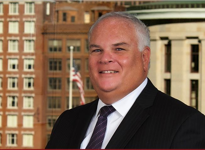 C/COBCTC Endorses Michael C. Mentel for 10th District Court of Appeals Judge
