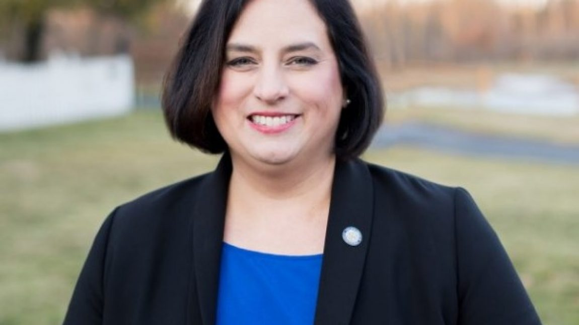 State Rep. Dr. Beth Liston Endorsed for Re-Election in 21st District by C/COBCTC