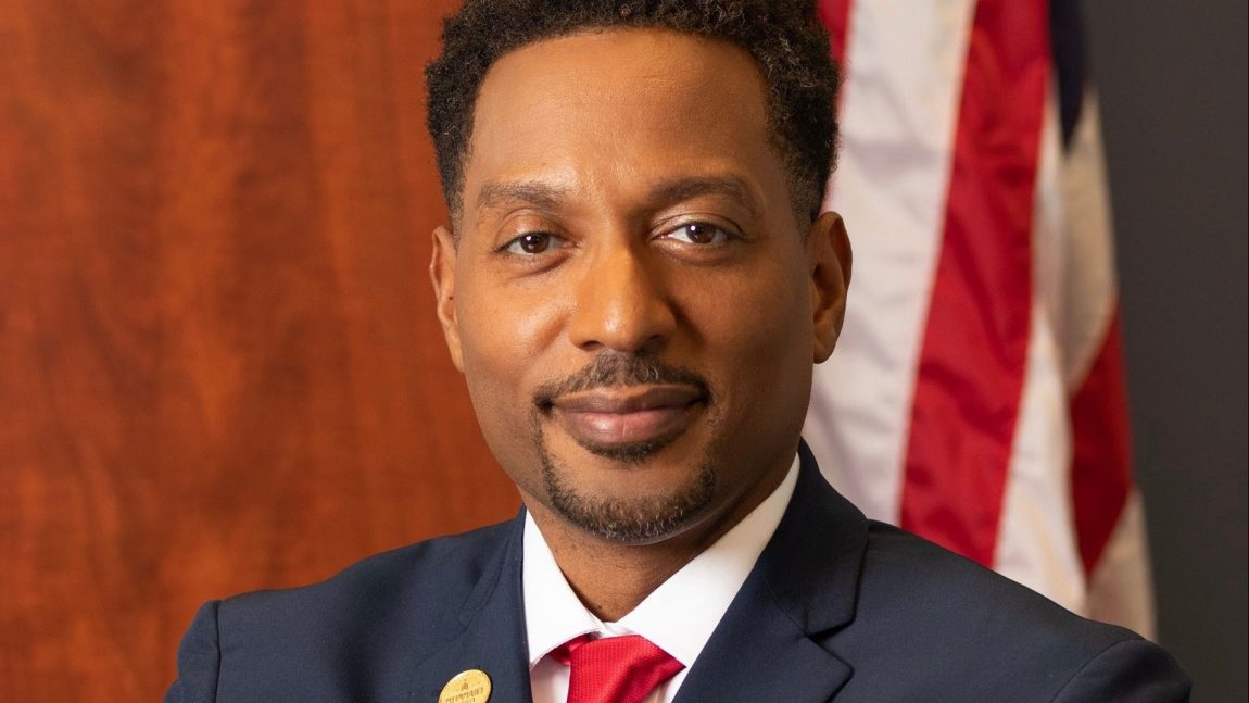 Franklin County Commissioner Kevin Boyce Endorsed by C/COBCTC