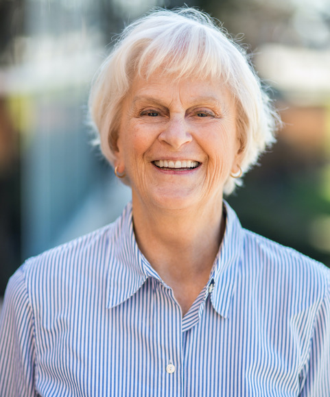 Mary Lightbody Endorsed for Re-election in 19th District by C/COBCTC