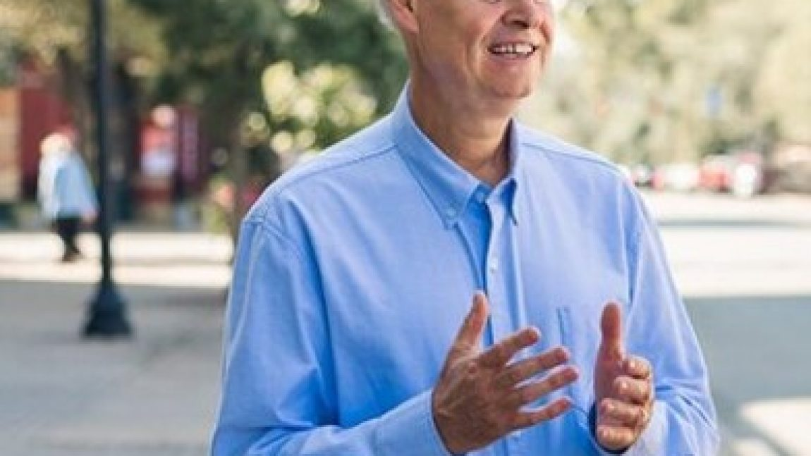 Mark Johnson Endorsed For State Representative in 92nd District